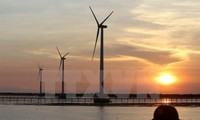 Global Wind Energy Council support Vietnam's wind power industry