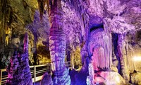 Lung Khuy cave tells legend of Mong ethnic couple