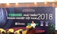 Vietnam's business environment sees remarkable improvement