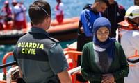 UN agencies praise EU's migration deal