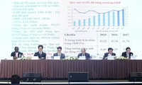 Sustainable growth prioritized for Vietnam's development