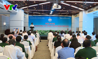 Active foreign communications to promote social economic development