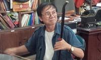 តន្រ្តីករ Thao Giang និងស្នាដៃសំរាប់តូរ្យតន្ត្រីជាតិ
