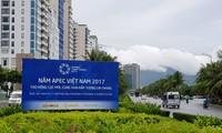 ប្រជាជនទីក្រុង Da Nang ទន្ទឹងរងចាំសប្តាហ៍ជាន់ខ្ពស់ APEC ២០១៧