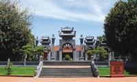 ទស្សនាមណ្ឌលកេរដំណែល Bach Dang Giang នៅ Hai Phong