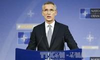 NATO ជ្រើសតាំងឡើងវិញ លោក Stoltenberg ជាអគ្គលេខាធិការ