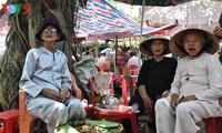 ទស្សនាភូមិបុរាណ Thanh Thuy Chanh
