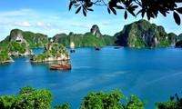 កាសែតអាមេរិកបានជ្រើសរើសឈូងសមុទ្រ Ha Long ស្ថិតក្នុង Top 100 នៃ បេតិកភ័ណ្ឌ UNESCO ដ៏ស្រស់ស្អាតបំផុត