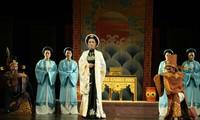"""Вьетнамский музыкальный театр """"кай-лыонг"""""""