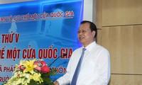 В Ханое прошло заседание Госкомитета по механизмам «одно окно АСЕАН» и «одно окно Вьетнама»