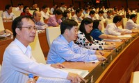 Национальное собрание СРВ одобрило план строительства международного аэропорта Лонгтхань