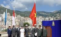 Вьетнам стал официальным членом МГО