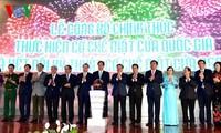 Вьетнам начал официально использовать механизм «одно окно Вьетнама»