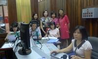 У радио «Голос Вьетнама» появился ещё один канал для иностранцев
