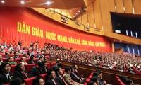 12-й съезд КПВ: вера в новые шансы и новые успехи