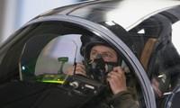 Нидерланды решили принять участие в нанесении авиаударов по позициям боевиков в Сирии