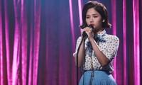 Певица Миу Ле с песнями из фильма «Ты моя бабушка»