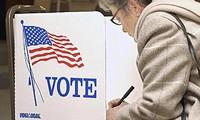 В США проходит досрочное голосование на президентских выборах