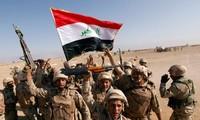 Ирак отказался от помощи Турции в освобождении Мосула от ИГ
