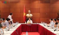 Премьер Вьетнама проверил подготовку к предстоящим событиям во внешнеполитической деятельности