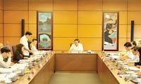 НСВ рассмотрело проект исправленного Закона об обязанности государства по выплате компенсации