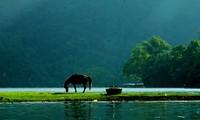 Провинция Баккан богата потенциалом для развития туризма