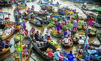 Особенности вьетнамских базаров