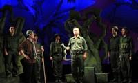 Вьетнамская культура: проведение высококачественных спектаклей в Ханойском Большом театре