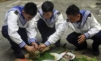 Тёплый Новый год на далёких островах Чыонгша