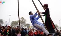 Сохранение вьетнамской культуры путём проведения традиционных фестивалей и праздников