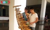 Музей провинции Даклак – там, где сохраняется культура плато Тэйнгуен