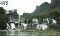 Банжок – самый большой естественный водопад в Юго-Восточной Азии