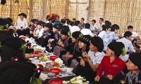 Культурные фестивали провинции Лайтяу