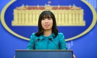 Вьетнам выражает резкий протест против введённого Китаем запрета на ловлю рыбы в Восточном море