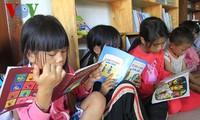 Библиотека для детей из малоимущих семей