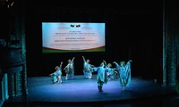 Во Вьетнаме проходят Дни культуры Республики Беларусь