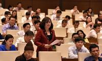 Депутаты парламента предложили разработать ещё 16 законопроектов