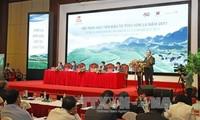 Нгуен Суан Фук принял участие в конференции по развитию туризма в провинции Шонла