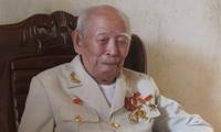 Празднование 70-летия Дня инвалидов войны и павших фронтовиков