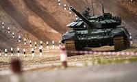 Вооружённые силы 22 стран прибыли в Россию для участия в Армейских международных играх