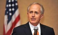 Американские сенаторы одобрили введение антироссийских санкций