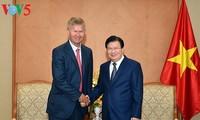 Вьетнам получает поддержку от ЮНЕП