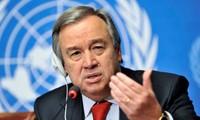 ООН призвала найти политическое решение кризиса в Венесуэле