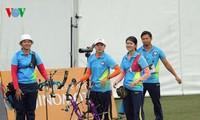 Вьетнам завоевал вторую медаль на 29-х Играх Юго-Восточной Азии