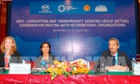 Вьетнам стремится совершенствовать политику по борьбе с коррупцией