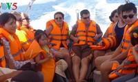 Привлечение во Вьетнам иностранных туристов
