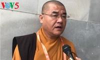 21 ноября в Ханое откроется 8-й всереспубликанский буддистский съезд