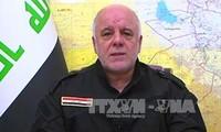 Ирак начал наступление на последний оплот ИГ в стране