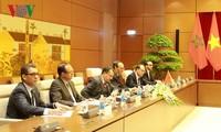 Вьетнам придаёт важное значение укреплению отношений с Марокко