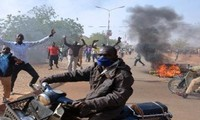 45 Christian churches in Niger burnt